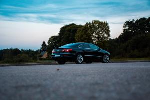 Automobilių fotografavimas